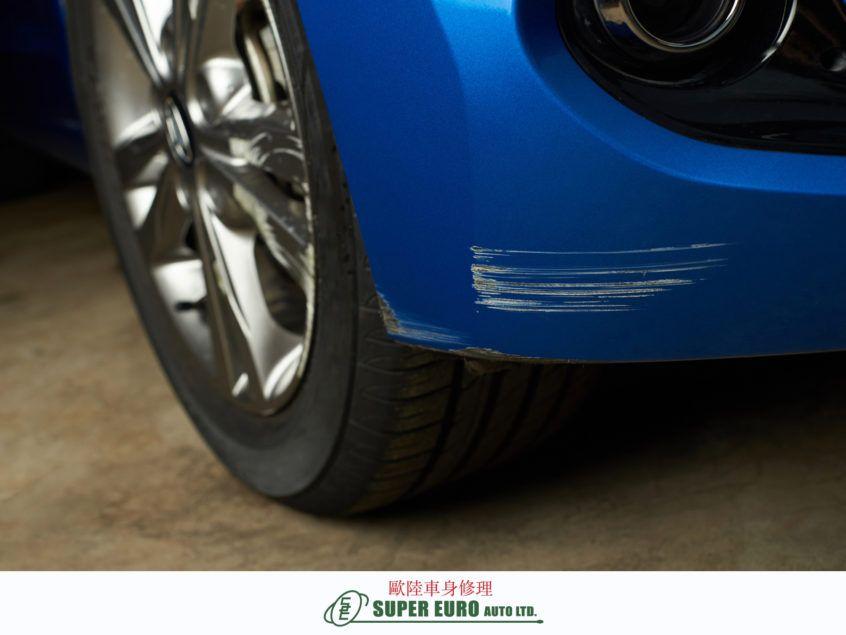 automotive paint how to