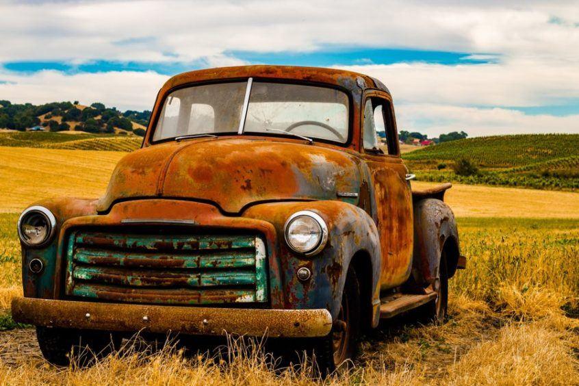 Protecting Your Car Paint from Rust Damage - Vancouver Auto