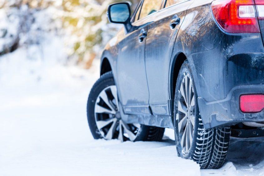 Winter Tires Vancouver >> Winter Tires In Vancouver Will Keep You Out Of The Body Shop