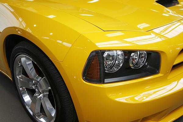 our Vancouver auto paint shop do whole car paint